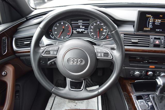 2015 Audi A6 2.0T Premium Richmond Hill, New York 28