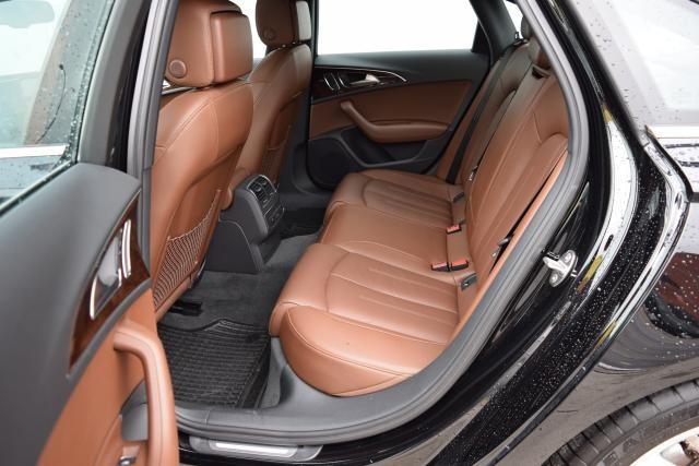 2015 Audi A6 2.0T Premium Richmond Hill, New York 31