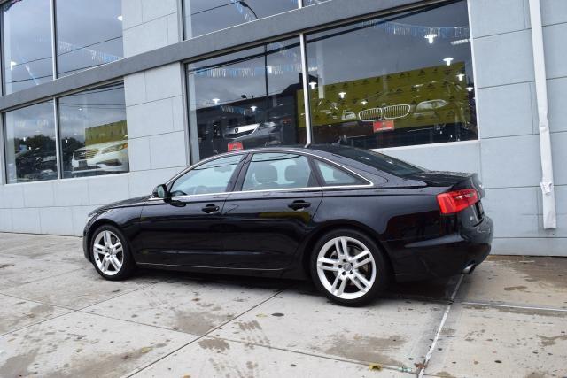2015 Audi A6 2.0T Premium Richmond Hill, New York 6