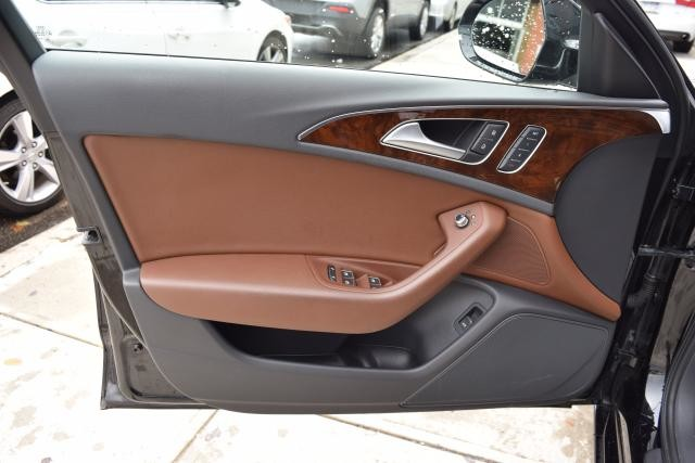 2015 Audi A6 2.0T Premium Richmond Hill, New York 9