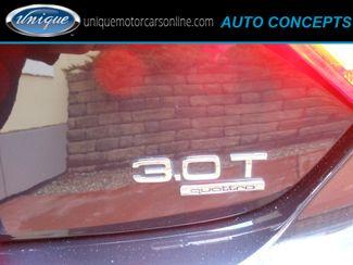 2015 Audi A7 3.0 Premium Plus Bridgeville, Pennsylvania 15