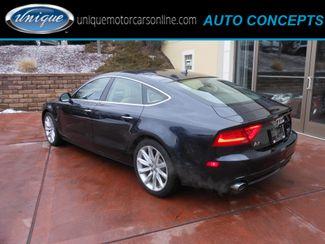 2015 Audi A7 3.0 Premium Plus Bridgeville, Pennsylvania 13