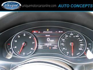 2015 Audi A7 3.0 Premium Plus Bridgeville, Pennsylvania 21