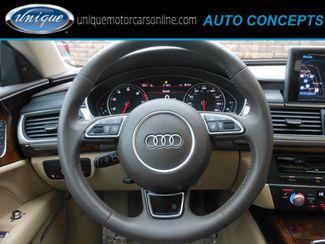 2015 Audi A7 3.0 Premium Plus Bridgeville, Pennsylvania 16
