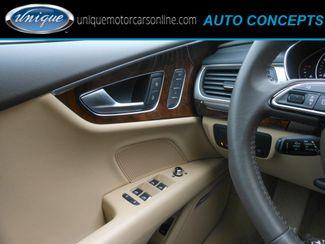 2015 Audi A7 3.0 Premium Plus Bridgeville, Pennsylvania 18