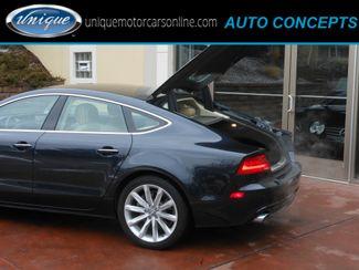 2015 Audi A7 3.0 Premium Plus Bridgeville, Pennsylvania 9
