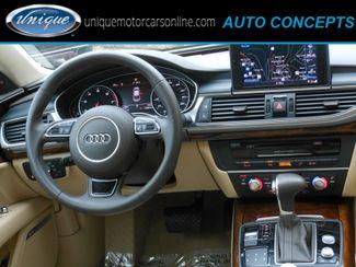 2015 Audi A7 3.0 Premium Plus Bridgeville, Pennsylvania 17