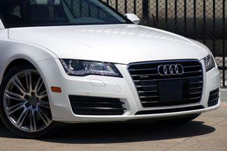 2015 Audi A7 TDI * Premium Plus * 1-OWNER * 20s * BOSE * Sport Plano, Texas 19