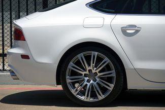 2015 Audi A7 TDI * Premium Plus * 1-OWNER * 20s * BOSE * Sport Plano, Texas 27