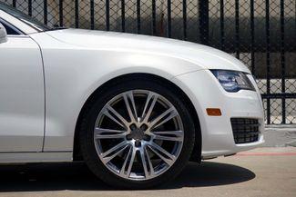 2015 Audi A7 TDI * Premium Plus * 1-OWNER * 20s * BOSE * Sport Plano, Texas 28