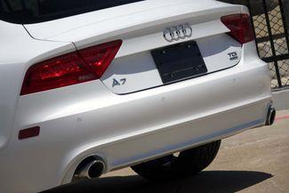 2015 Audi A7 TDI * Premium Plus * 1-OWNER * 20s * BOSE * Sport Plano, Texas 26