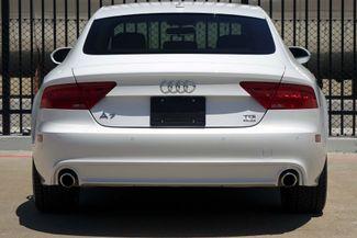 2015 Audi A7 TDI * Premium Plus * 1-OWNER * 20s * BOSE * Sport Plano, Texas 7