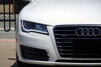 2015 Audi A7 TDI * Premium Plus * 1-OWNER * 20s * BOSE * Sport Plano, Texas 31