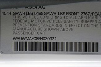 2015 Audi A7 TDI * Premium Plus * 1-OWNER * 20s * BOSE * Sport Plano, Texas 47