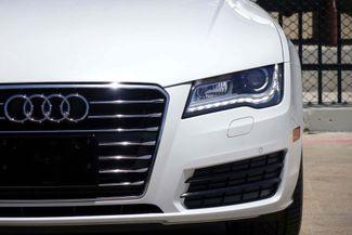 2015 Audi A7 TDI * Premium Plus * 1-OWNER * 20s * BOSE * Sport Plano, Texas 32