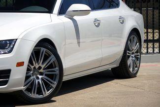 2015 Audi A7 TDI * Premium Plus * 1-OWNER * 20s * BOSE * Sport Plano, Texas 22