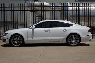 2015 Audi A7 TDI * Premium Plus * 1-OWNER * 20s * BOSE * Sport Plano, Texas 3