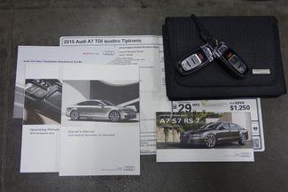 2015 Audi A7 TDI * Premium Plus * 1-OWNER * 20s * BOSE * Sport Plano, Texas 46