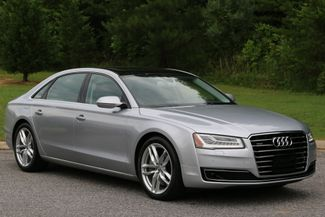 2015 Audi A8 L 4.0T Mooresville, North Carolina