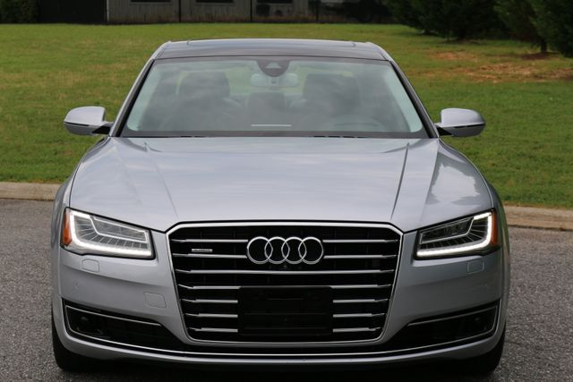 2015 Audi A8 L 4.0T Mooresville, North Carolina 1