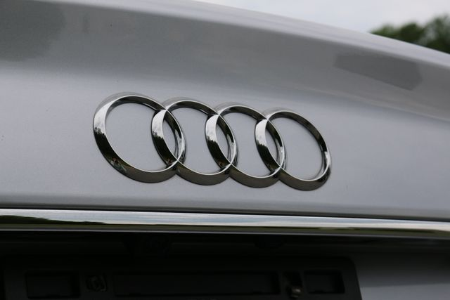 2015 Audi A8 L 4.0T Mooresville, North Carolina 8