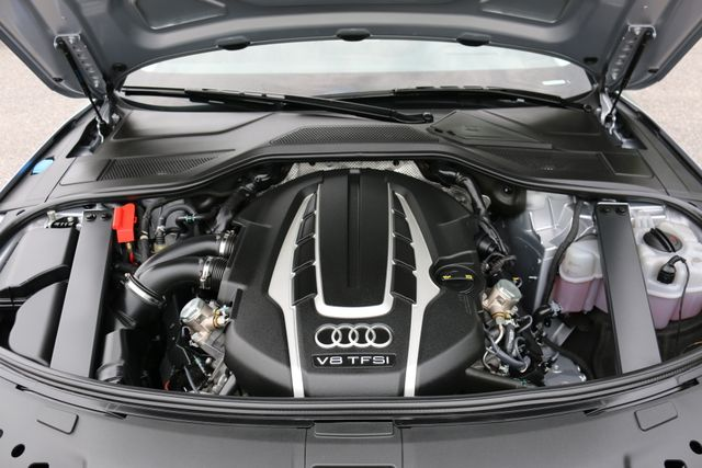 2015 Audi A8 L 4.0T Mooresville, North Carolina 82
