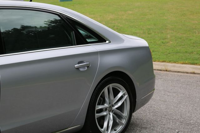 2015 Audi A8 L 4.0T Mooresville, North Carolina 92