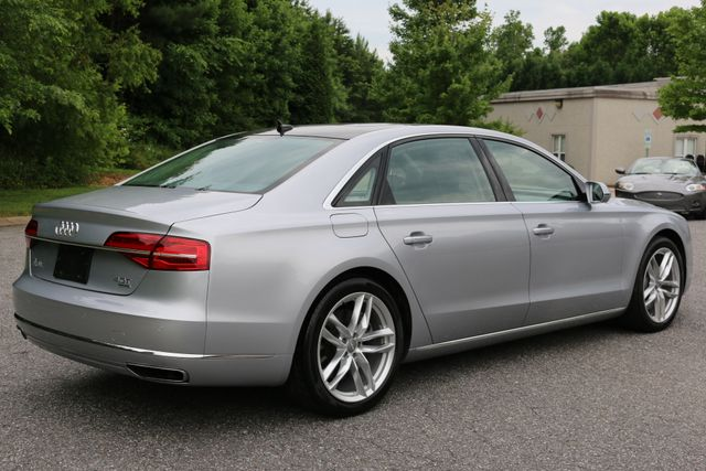 2015 Audi A8 L 4.0T Mooresville, North Carolina 95