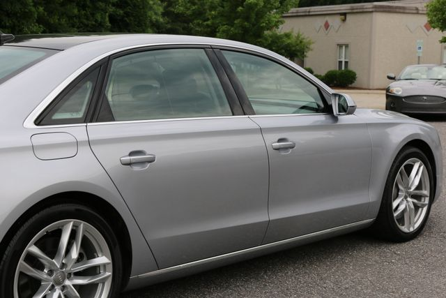 2015 Audi A8 L 4.0T Mooresville, North Carolina 96