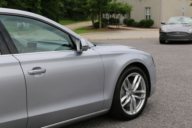 2015 Audi A8 L 4.0T Mooresville, North Carolina 97