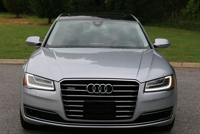 2015 Audi A8 L 4.0T Mooresville, North Carolina 99