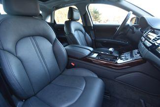2015 Audi A8 L 4.0T Naugatuck, Connecticut 10