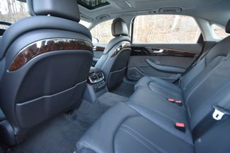 2015 Audi A8 L 4.0T Naugatuck, Connecticut 11