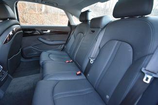 2015 Audi A8 L 4.0T Naugatuck, Connecticut 12