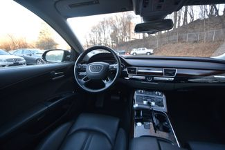 2015 Audi A8 L 4.0T Naugatuck, Connecticut 14