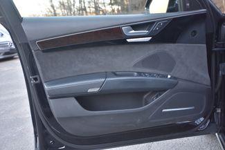 2015 Audi A8 L 4.0T Naugatuck, Connecticut 17