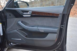 2015 Audi A8 L 4.0T Naugatuck, Connecticut 8