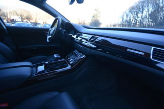 2015 Audi A8 L 4.0T Naugatuck, Connecticut 9