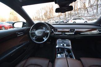 2015 Audi A8 L 4.0T Naugatuck, Connecticut 13