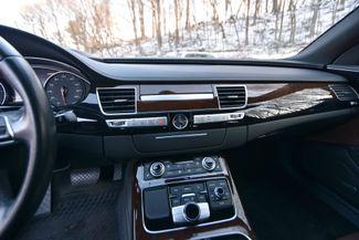 2015 Audi A8 L 4.0T Naugatuck, Connecticut 19