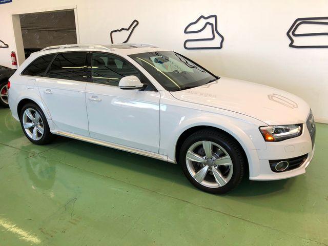 2015 Audi allroad Premium Plus Longwood, FL 1