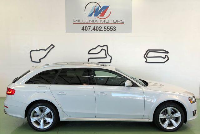 2015 Audi allroad Premium Plus Longwood, FL 11