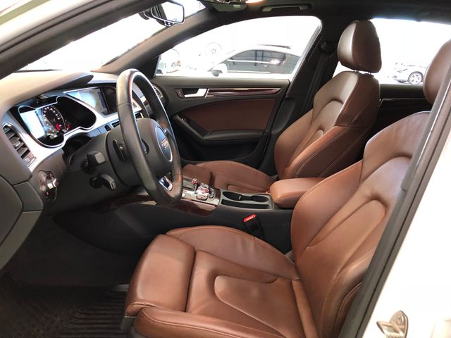 2015 Audi allroad Premium Plus Longwood, FL 14