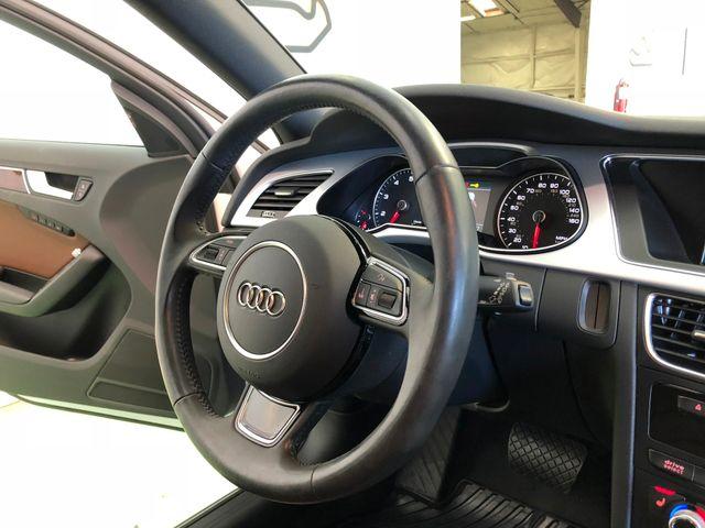 2015 Audi allroad Premium Plus Longwood, FL 23