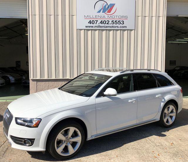 2015 Audi allroad Premium Plus Longwood, FL 41
