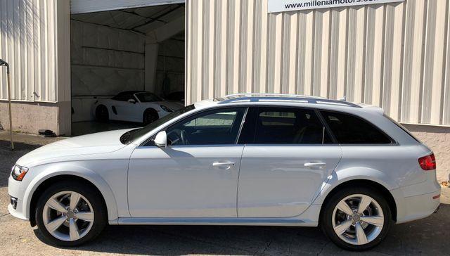 2015 Audi allroad Premium Plus Longwood, FL 42