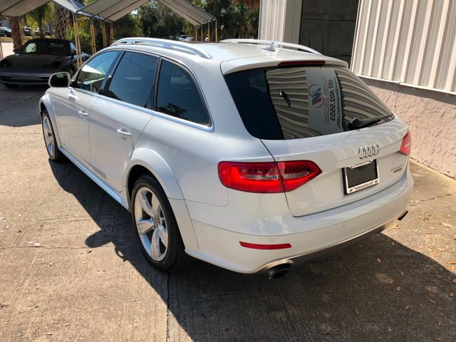 2015 Audi allroad Premium Plus Longwood, FL 43