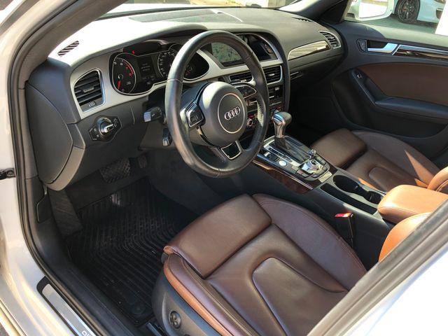 2015 Audi allroad Premium Plus Longwood, FL 44