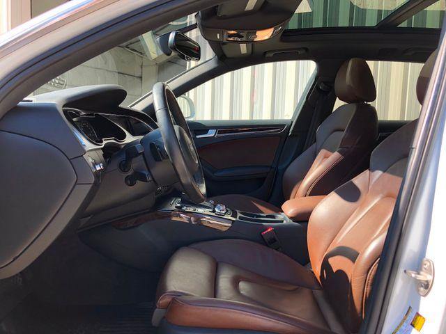 2015 Audi allroad Premium Plus Longwood, FL 45