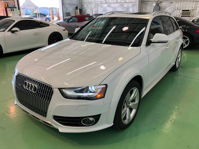 2015 Audi allroad Premium Plus Longwood, FL 5
